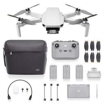 Dron DJI Mini 2 Fly More Combo (Mavic Mini 2) 4K доставка товаров из Польши и Allegro на русском