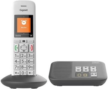 Telefon Stacjonarny Gigaset E370A доставка товаров из Польши и Allegro на русском