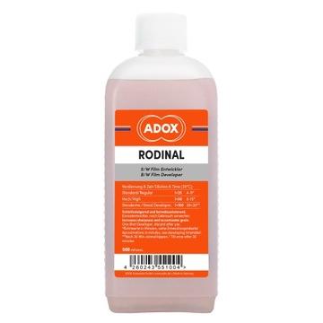 Adox RODINAL оригинальный Agfa R09 500 мл свежий!! доставка товаров из Польши и Allegro на русском