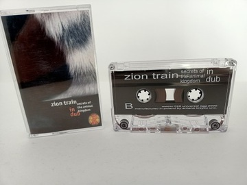 Zion Train - Secrets Of The Animal Kingdom In Dub доставка товаров из Польши и Allegro на русском