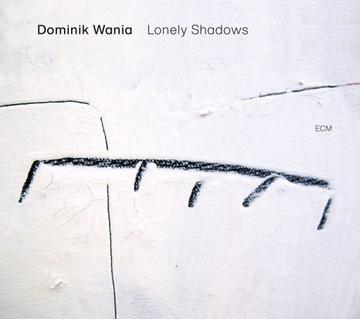 WANIA, DOMINIK - LONELY SHADOWS (WINYL, LP) доставка товаров из Польши и Allegro на русском