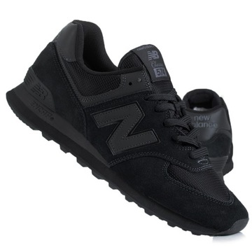 Спортивные ботинки мужские New Balance ML574ETE доставка товаров из Польши и Allegro на русском