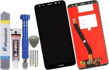 ЖК-дисплей Экран Huawei Mate 10 Lite РНЕ-L21 доставка товаров из Польши и Allegro на русском