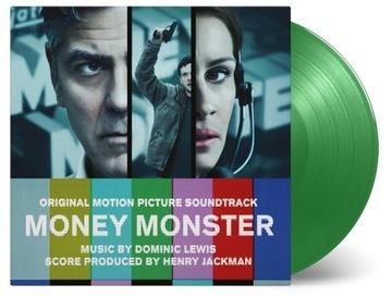 Money Monster O.S.T. VINYL LP LTD доставка товаров из Польши и Allegro на русском