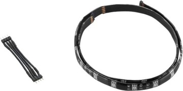 Светодиодная лента RGB CableMod Магнитный WideBeam 60 см доставка товаров из Польши и Allegro на русском