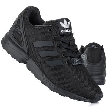 Ботинки детские, спортивные Adidas ZX Flux C S76297 доставка товаров из Польши и Allegro на русском