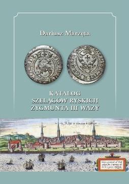 Katalog szelągów ryskich Zygmunta III Wazy доставка товаров из Польши и Allegro на русском