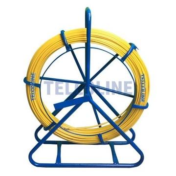 Стекловолокно FRP (пульт) для протяжки кабеля 4 доставка товаров из Польши и Allegro на русском