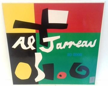 Al Jarreau So Good LP stan IDEALNY- доставка товаров из Польши и Allegro на русском