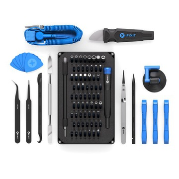 IFIXIT Pro tech профессиональный набор для ремонта доставка товаров из Польши и Allegro на русском