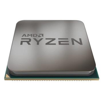 Процессор AMD Ryzen 5 2600 oem 3.9 GHz 6C/12Т NOWE_! доставка товаров из Польши и Allegro на русском