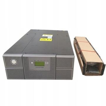 DELL POWERVAULT TL4000 НА 39 КАРТРИДЖЕЙ LTO 1PSU доставка товаров из Польши и Allegro на русском