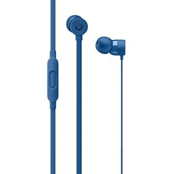 APPLE urBeats3 Earphones with 3.5 mm Plug - Синий доставка товаров из Польши и Allegro на русском