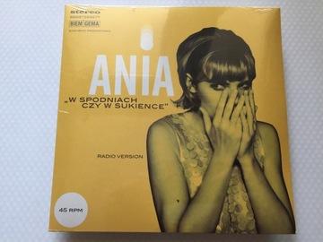 Ania W Spodniach Czy W Sukience (Radio Version) доставка товаров из Польши и Allegro на русском