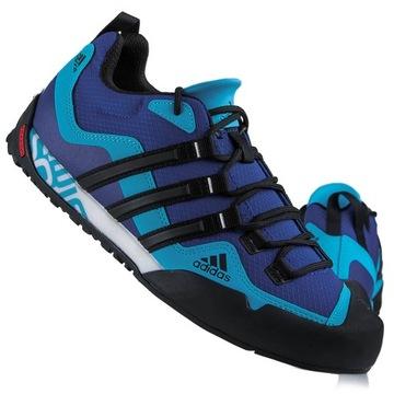 Спортивная обувь Adidas Terrex Swift Solo FX9324 доставка товаров из Польши и Allegro на русском