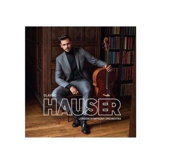 STJEPAN HAUSER Classic Special Edition CD+DVD доставка товаров из Польши и Allegro на русском