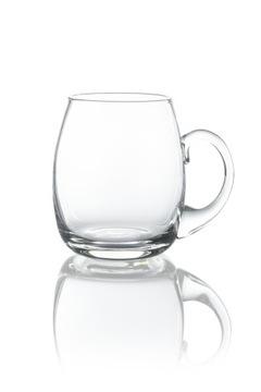 Пивная кружка 0,5л для пива с ручкой Подарочная EDWANEX  доставка товаров из Польши и Allegro на русском