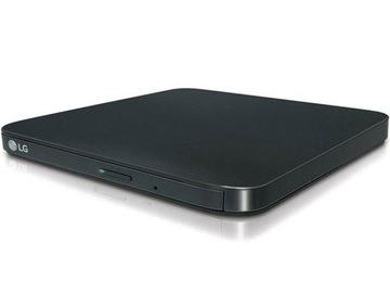 ВНЕШНИЙ ПРИВОД LG SP80NB80 8x DVD-RW DL USB 2.0 доставка товаров из Польши и Allegro на русском