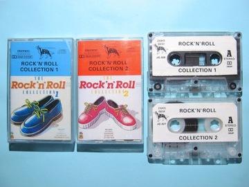 [VEGA]: ROCK'N'ROLL COLLECTION 1,2 (1990). доставка товаров из Польши и Allegro на русском
