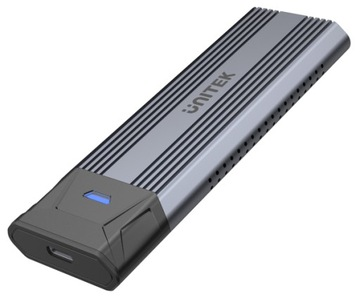 OBUDOWA SSD NVME SATA DYSKU M.2 USB 3.1 Gen2 Typ-C доставка товаров из Польши и Allegro на русском