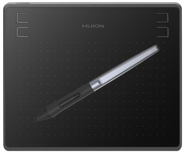 Графический планшет Huion HS64 8192 степени доставка товаров из Польши и Allegro на русском