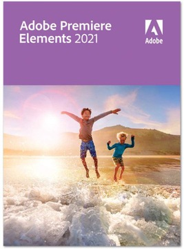 Adobe Premiere Elements 2021 WIN/MAC доставка товаров из Польши и Allegro на русском