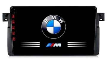 РАДИО, НАВИГАЦИЯ для ANDROID BMW E46 WIFI BT GPS доставка товаров из Польши и Allegro на русском