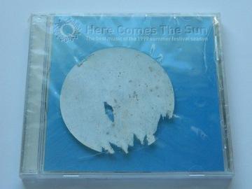 Here Comes The Sun CD доставка товаров из Польши и Allegro на русском