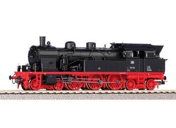 Локомотив паровоз BR 78 DB Эпоха III PIKO 50600 доставка товаров из Польши и Allegro на русском