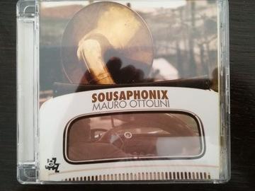 cd MAURO OTTOLINI Sousaphonix доставка товаров из Польши и Allegro на русском