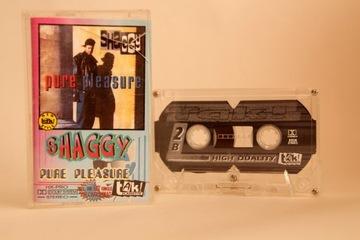 MC SHAGGY - Pure pleasure доставка товаров из Польши и Allegro на русском