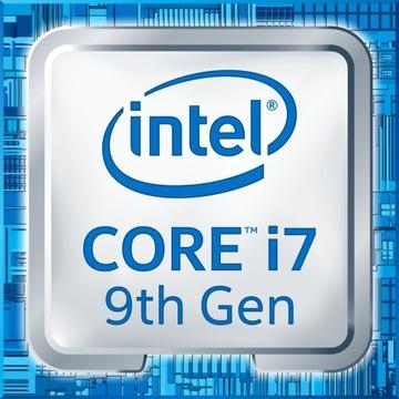 Procesor Intel Core i7-9700K 3.6-4.9GHz доставка товаров из Польши и Allegro на русском