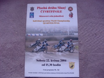 2004 г. Четвертьфинал Slany IMŚ - чисто доставка товаров из Польши и Allegro на русском
