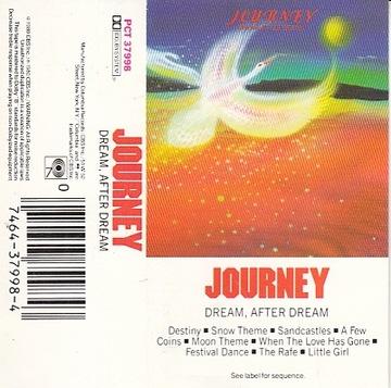 Journey Dream, After Dream /MC доставка товаров из Польши и Allegro на русском
