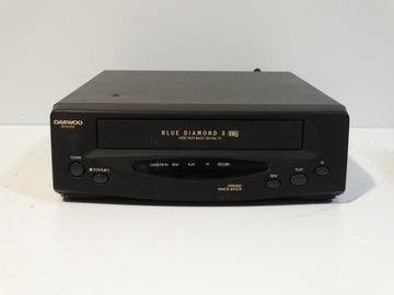 DAEWOO DV-K10W - MAGNETOWID VHS - GWARANCJA доставка товаров из Польши и Allegro на русском