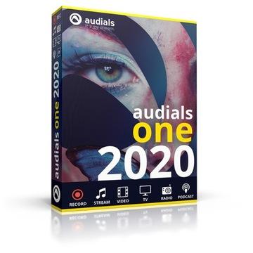 Загрузка мультимедиа Audials One 2020 Ashampoo доставка товаров из Польши и Allegro на русском
