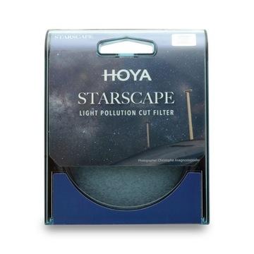 Filtr nocny Hoya Starscape 82mm доставка товаров из Польши и Allegro на русском