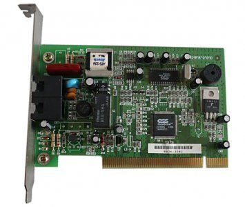 Modem Microcom DeskPorte DP56K Internal/L PCI доставка товаров из Польши и Allegro на русском