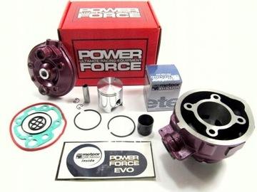Cylinder 80 90+tłok Minarelli AM6 Yamaha TZR DT 50 доставка товаров из Польши и Allegro на русском