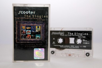 MC SCOOTER - The singles 94/98 доставка товаров из Польши и Allegro на русском
