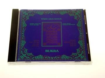 RABIH ABOU-KHALIL - BUKRA доставка товаров из Польши и Allegro на русском