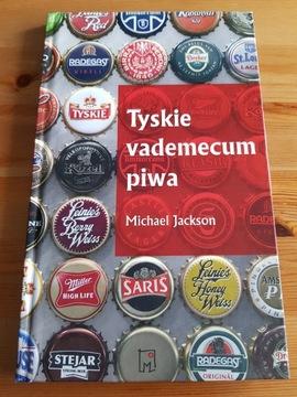 Майкл Джексон TYSKIE VADEMECUM BEER доставка товаров из Польши и Allegro на русском