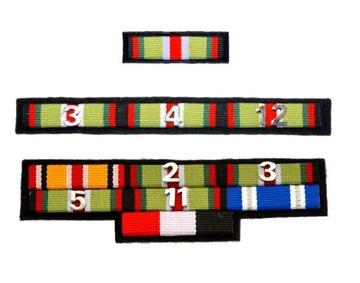 Baretki Медаль ЗВЕЗДА АФГАНИСТАНА - наборы доставка товаров из Польши и Allegro на русском