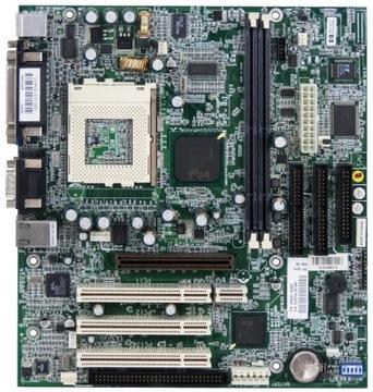 HP D9820-60009 s.370 2x SDRAM VECTRA VL400 доставка товаров из Польши и Allegro на русском