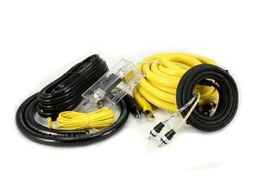 Провода, Кабели CCA20 к усилителю 50мм2/1200 ВТ доставка товаров из Польши и Allegro на русском