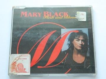 Mary Black Flesh And Blood CD SINGIEL доставка товаров из Польши и Allegro на русском