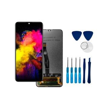 Wyświetlacz LCD Ekran Dotyk do Huawei P Smart 2019 доставка товаров из Польши и Allegro на русском