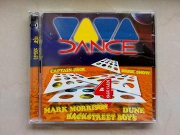 VIVA Dance Vol.4 Dune U96 Scooter Daise Dee доставка товаров из Польши и Allegro на русском