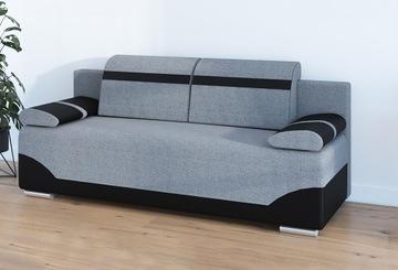 Диван-кровать диван-кровать МЕЛА раскладная кровать функция сна доставка товаров из Польши и Allegro на русском