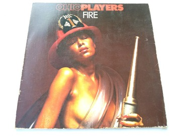 Ohio Players Fire /LP доставка товаров из Польши и Allegro на русском